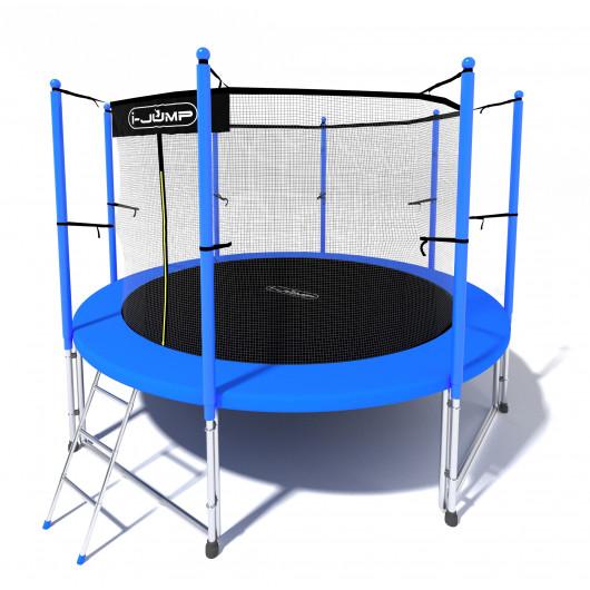 Батут i-jump 6ft blue