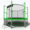Батут i-jump 16ft green