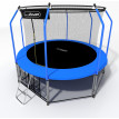 Батут i-jump elegant 12ft blue