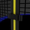 Батут i-jump elegant 14ft